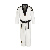 Taekwondo kimono MATSURU V-KAKLU 160 cm