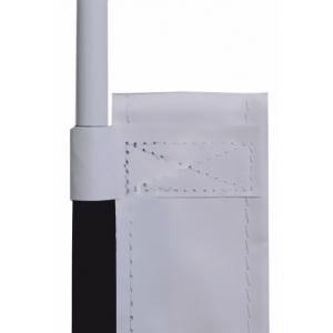 Tinklinio antenų kišenės POKORNY