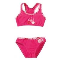 Maudymosi bikinis mergaitėms BECO UV SEALIFE 6882 116cm