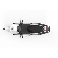 NIU M + Sport elektrinis motoroleris, RAUDONAS