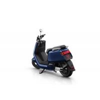 NIU N Sport elektrinis motoroleris, BALTAS