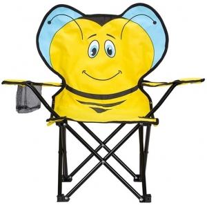 Vaikiška sulankstoma kėdutė ABBEY 21DJ