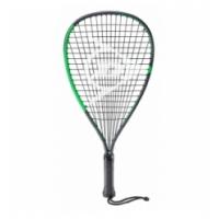 Squash57 raketė Dunlop SONIC TI 200g titanas
