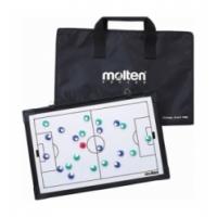 Strateginė lenta futbolo treneriui MOLTEN