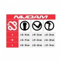 Vaikiškų apsaugų rinkinys NIJDAM N61EC01 S dydis