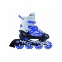 Riedučiai NEXTREME Fireweheel GRG-024 M 34/37 blue