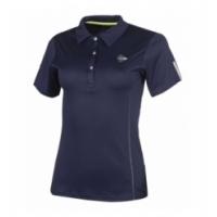 Marškinėliai moterims DUNLOP CLUB Polo M