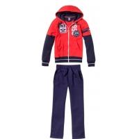 Sportinis kostiumas berniukams RUCANOR BURT 140 cm