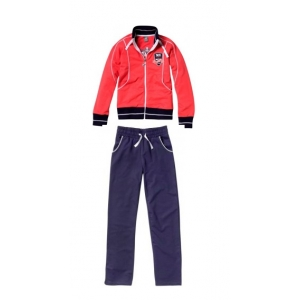 Sportinis kostiumas mergaitėms RUCANOR 140 cm