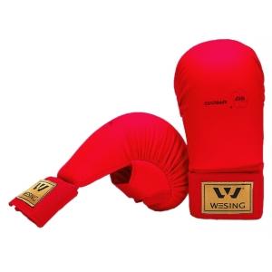 Karate pirštinės WESING WKF L dydis
