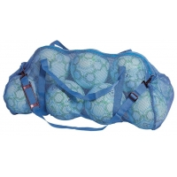 Sporto įrangos laikymo krepšys TREMBLAY, 10 kamuolių